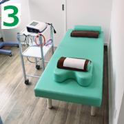 当院で完結する複合的なサービス